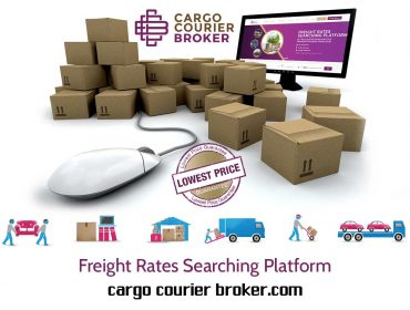 Load Search Air - Cargo Courier Broker